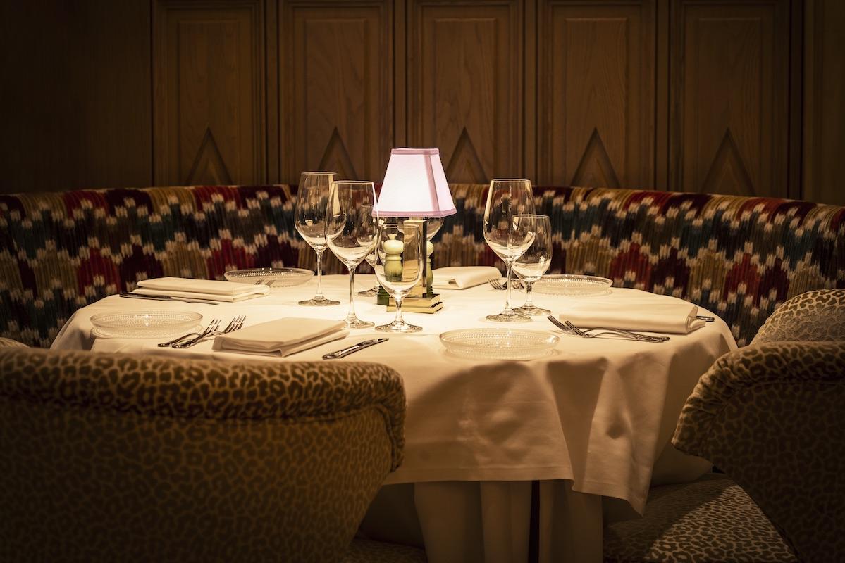 arnolds restaurang stockholm
